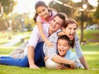 Стартует семейный фотомарафон «Я и моя семья»!